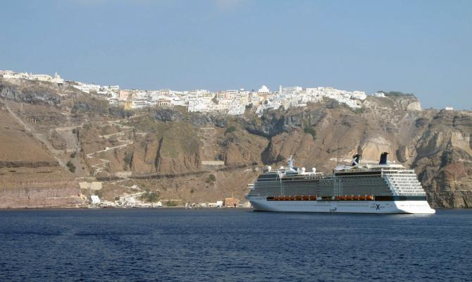 Santorini for Cruise Travelers! All you must-see!