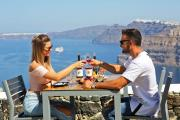 Hungry? Take a Bite of Santorini's Cuisine Culture!