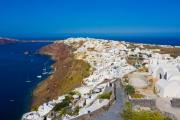 Santorini has Officially Reopened its Doors for 2021