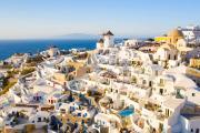Santorini Island: Information and Travel Guide 2021