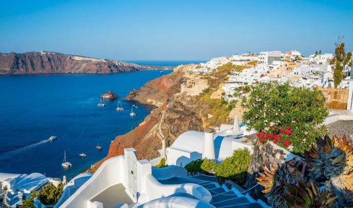 A Santorini Holiday During & After COVID-19