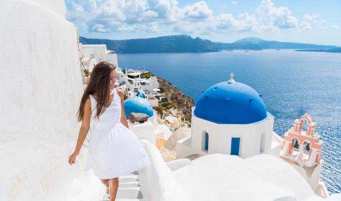 The Top 5 Santorini Attractions for Sightseeing